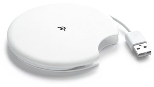 Qimini Pocket Wireless Charger
